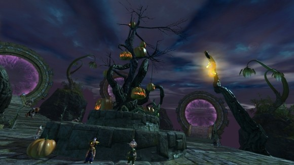 Massively's guide to MMO Halloween 2013