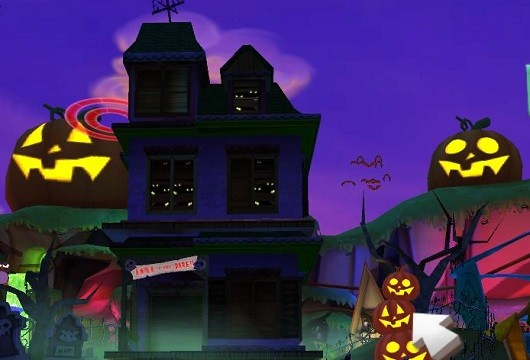 MMO Family  A cornucopia of kidfriendly Halloween events