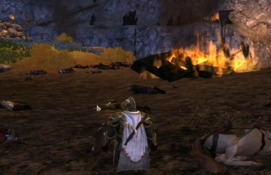 A foundation for future growth Examining LotRO's class restructuring
