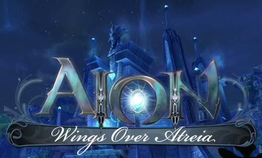 Wings Over Atreia  Jumping on Aion's limitedtime events and pumpkincarving contest