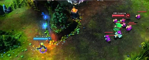 The Summoner's Guidebook Learning how to not lose from the League of Legends pros