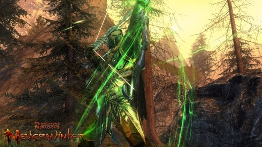 Dawn of the Hunter Rangers Touring Neverwinter's Shadowmantle module