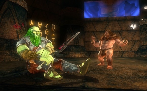 Perfect Ten What running games taught me about MMO development