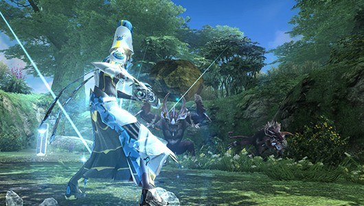 Rumor PSO2 may not be heading to the West, despite being 'fully localized'