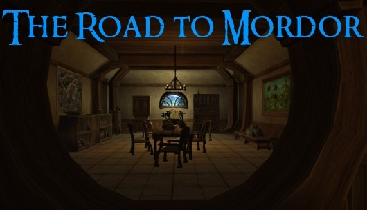The Road to Mordor Ranking the expansions