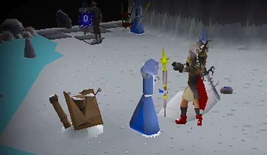 'Old School' RuneScape grows to 1M players, opens God Wars dungeon