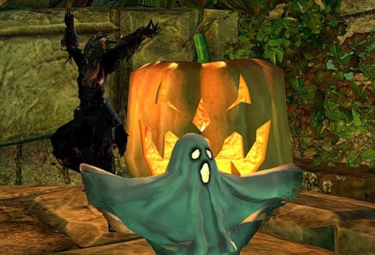 Flameseeker Chronicles How to get your Halloween on in Guild Wars 2