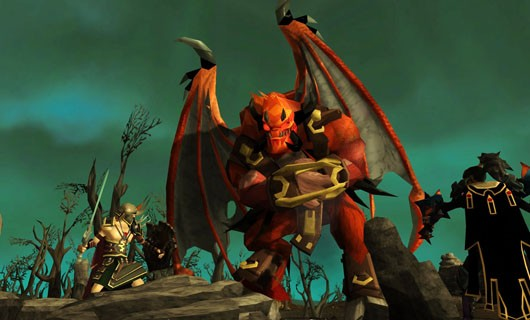 RuneScape 3 launches playerdesigned conclusion to epic quest series