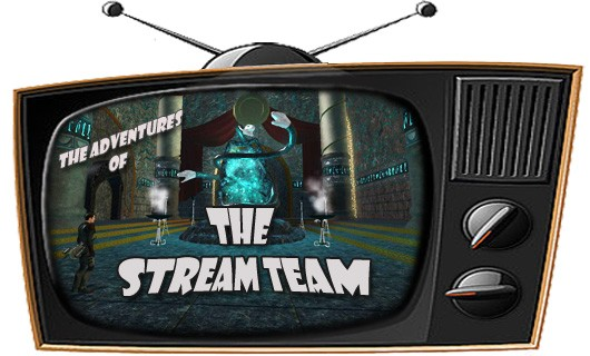 The Stream Team  Decisionally challenged weather edition, October 7  13, 2013