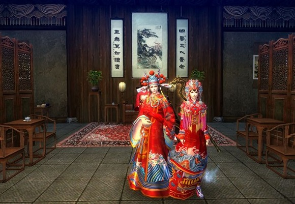 The Art of Wushu Lifting the veil on the winter expansion