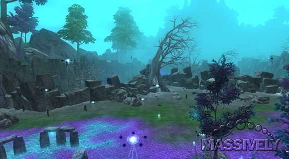EQII's Chains of Eternity expansion