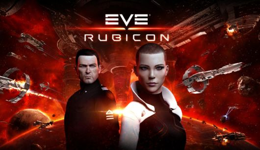EVE Rubicon streaming live this Thursday