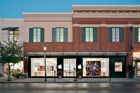 Burberry Store Easton Town Center Columbus Retail
