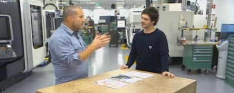 Sir Jony Ive discusses design on Blue Peter show, receives ...