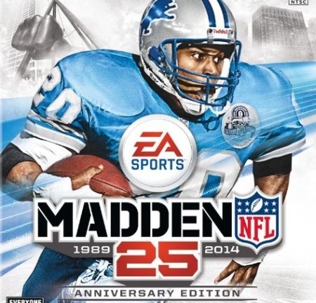 Pre order madden 25 on amazon get a deal for nfl app streaming