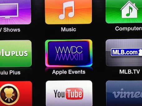 how to create an apple tv channel