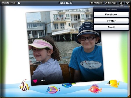 Tapsbook gives photos new iPad organizing flair   TUAW ...