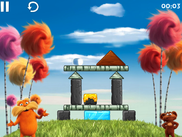 Play The Lorax HD, Download it For Free, You Won\'t Be Upset, You\'ll Dance With True Glee