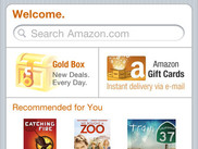 Amazon Mobile for iOS and Android