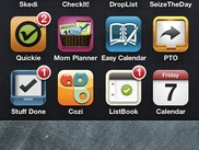 HOW TO ORGANIZE YOUR iPHONE/iPAD APPS