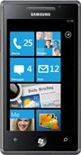 omnia7chartt Dispositivi Windows Phone 7 confrontiamo le specifiche tecniche