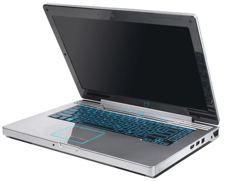 Dell kills Alienware M15x, government denies it ever existed