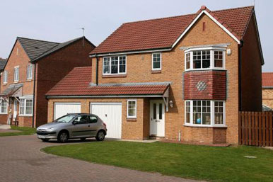 Buying a new build home the pros and cons aol uk money for Homes to build on acreage