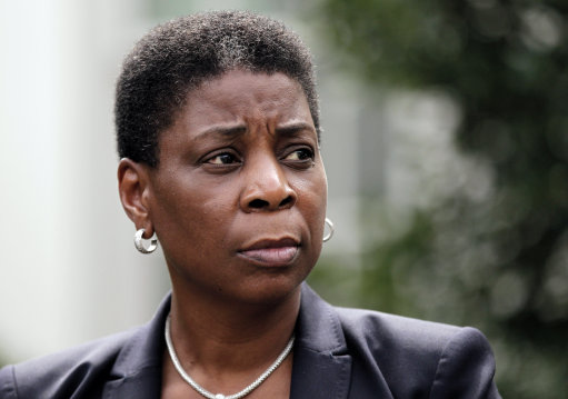 9 Ursula Burns of Xerox