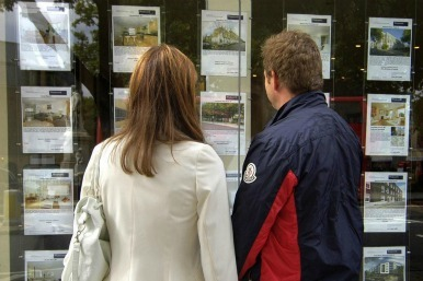 Home demand at three-year high