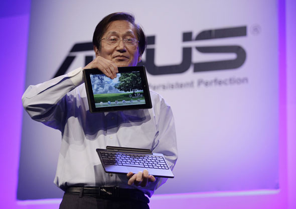 Asus Transformer