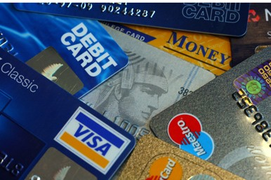4. Credit card refunds
