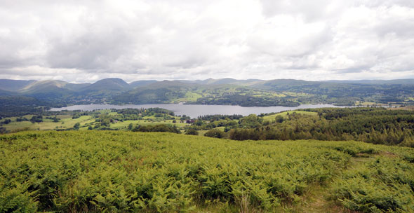 2. South Lakeland, North West