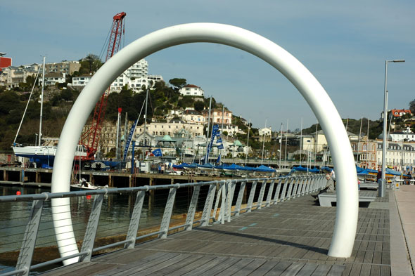 8. Torquay