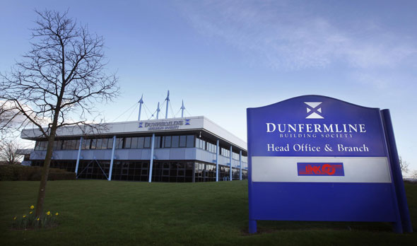 3. Dunfermline
