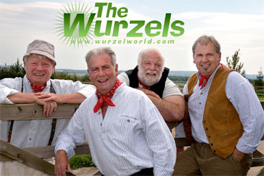 The Worzels