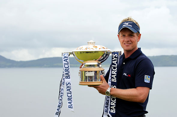 6. Luke Donald - On course: $13,183,497 Off course: $8,500,000 Total: $21,683,497