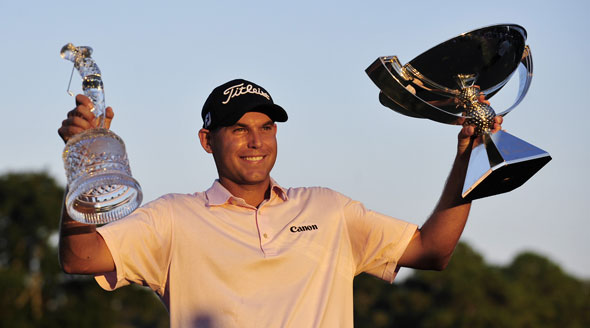 10. Bill Haas - On course: $14,354,785 Off course: $1,000,000 Total: $15,354,785