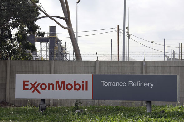 3. ExxonMobil