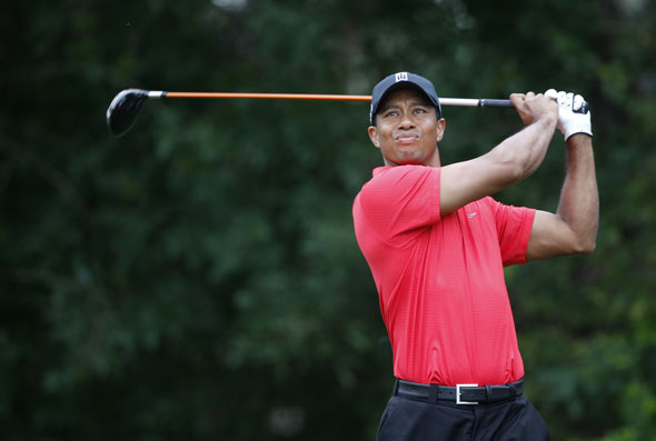 1. Tiger Woods - On course: $2,067,059 Off course: $62,000,000 Total: $64,067,059