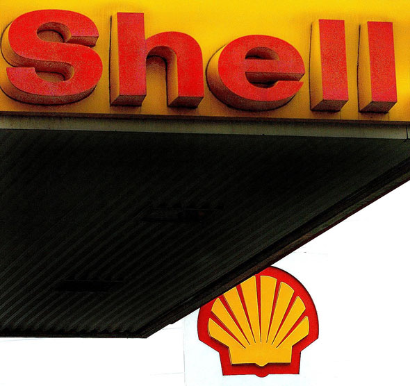 2. Royal Dutch Shell