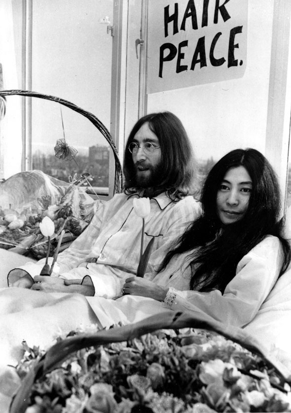 4. John Lennon