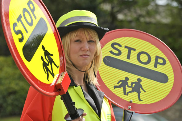 2. Lollipop men and ladies