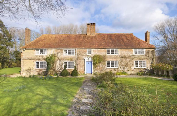 Batchmere Road, Almodington, Chichester, West Sussex PO20