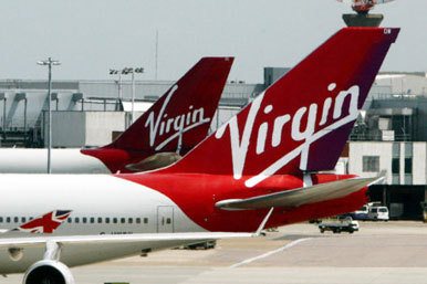 Virgin CEO pledges return to profit
