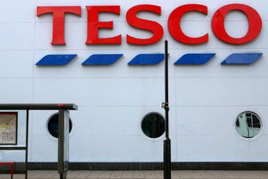 the tesco loyalty card scheme Mark price is speaking from a position of strength as waitrose is putting on sales while the likes of tesco and sainsbury's, which both run points based loyalty cards, are losing market.