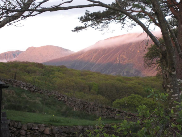 Wasdale, Cumbria CA20