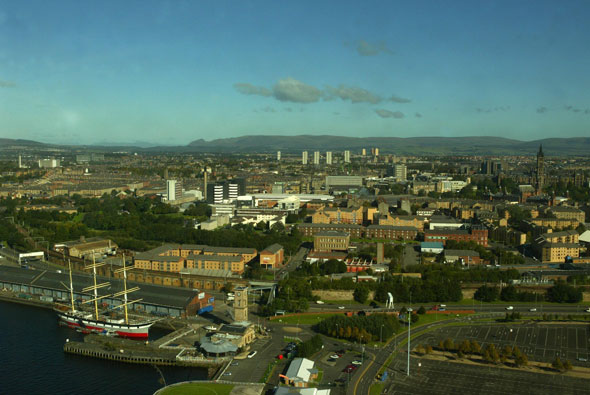 7. Glasgow