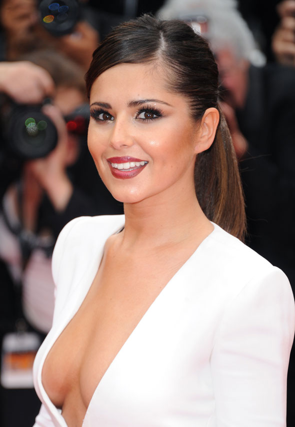 2. Cheryl Cole