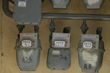 smart meters