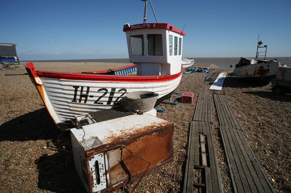 Aldeburgh, Suffolk